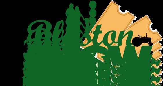 Dog Show Events - Blaston Show