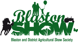Blaston Show Mobile Retina Logo